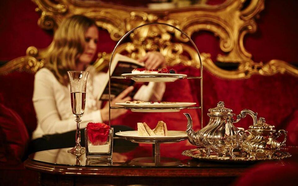 Palazzo paruta a design boutique hotel venice italy for Design boutique hotel venice