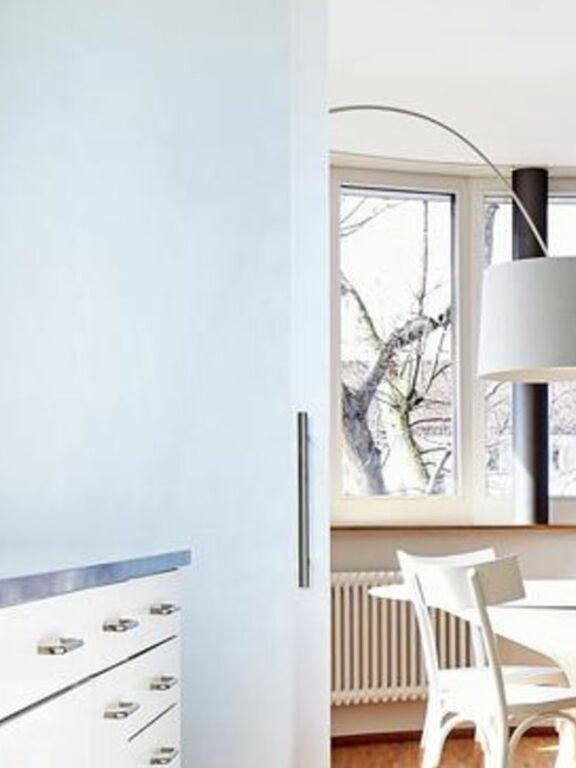 Greulich design lifestyle hotel z rich schweiz for Designradios badezimmer