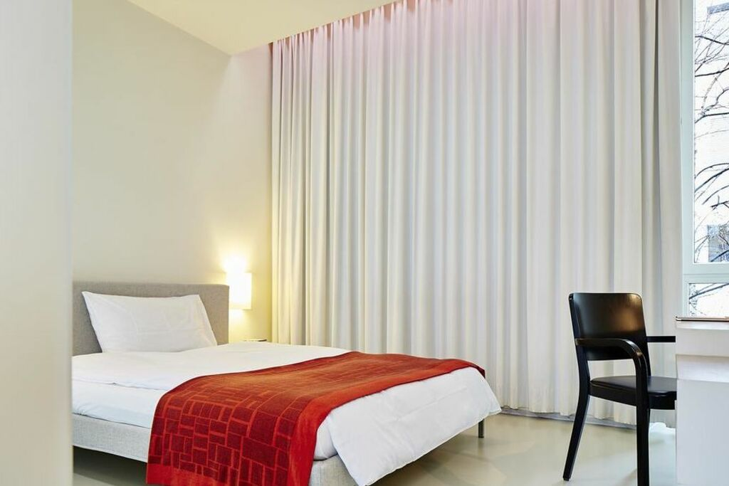 Greulich design lifestyle hotel a design boutique hotel for Room design zurich