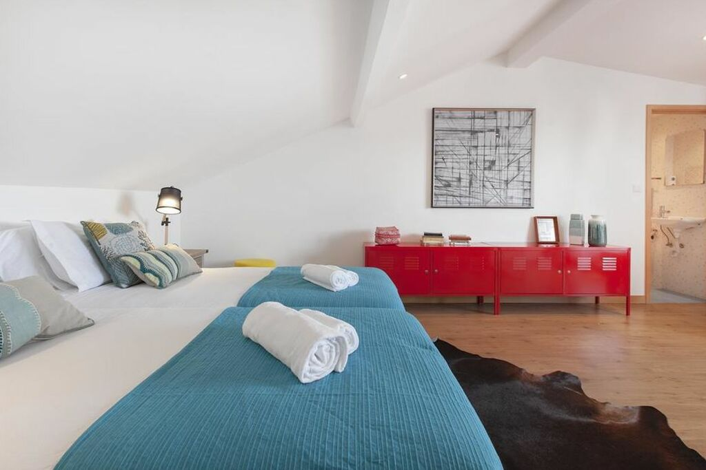 Si alfama a design boutique hotel lisbon portugal for Design boutique hotel lisbon