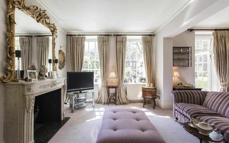 Boutique Hotels London South Kensington