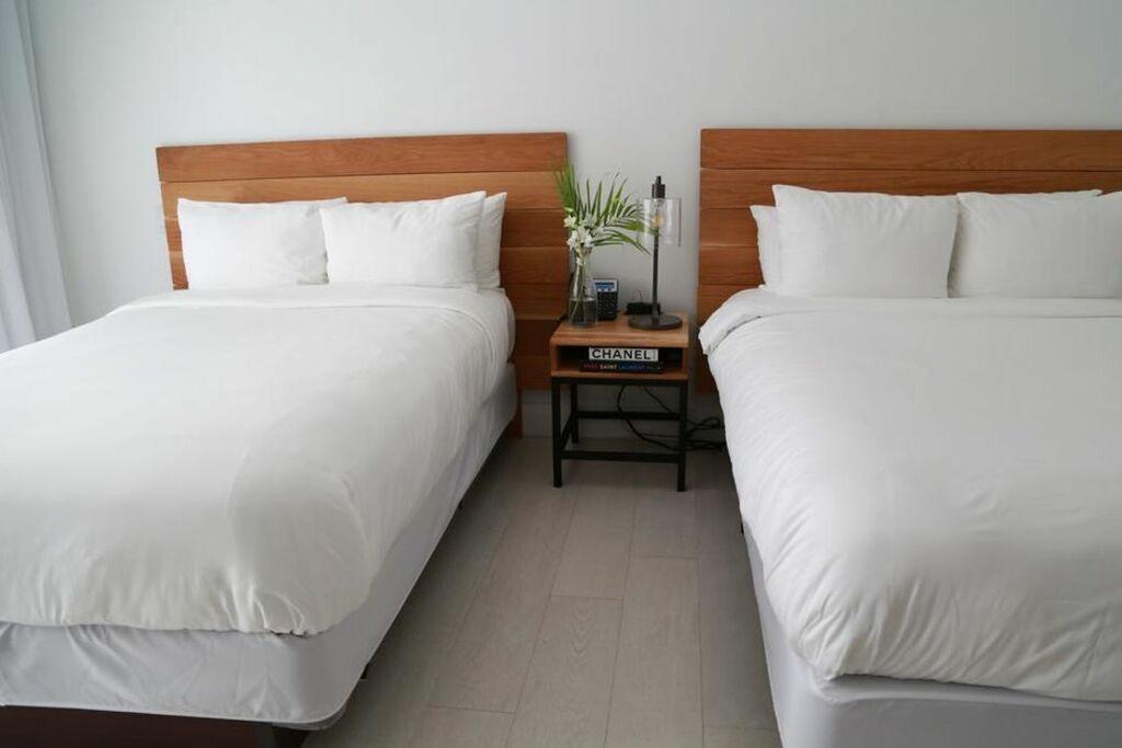 U Basic Double Or Twin Room