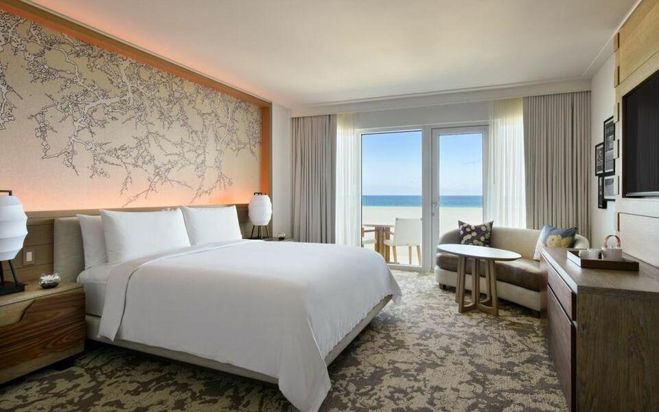 Nobu Hotel Spa Rates