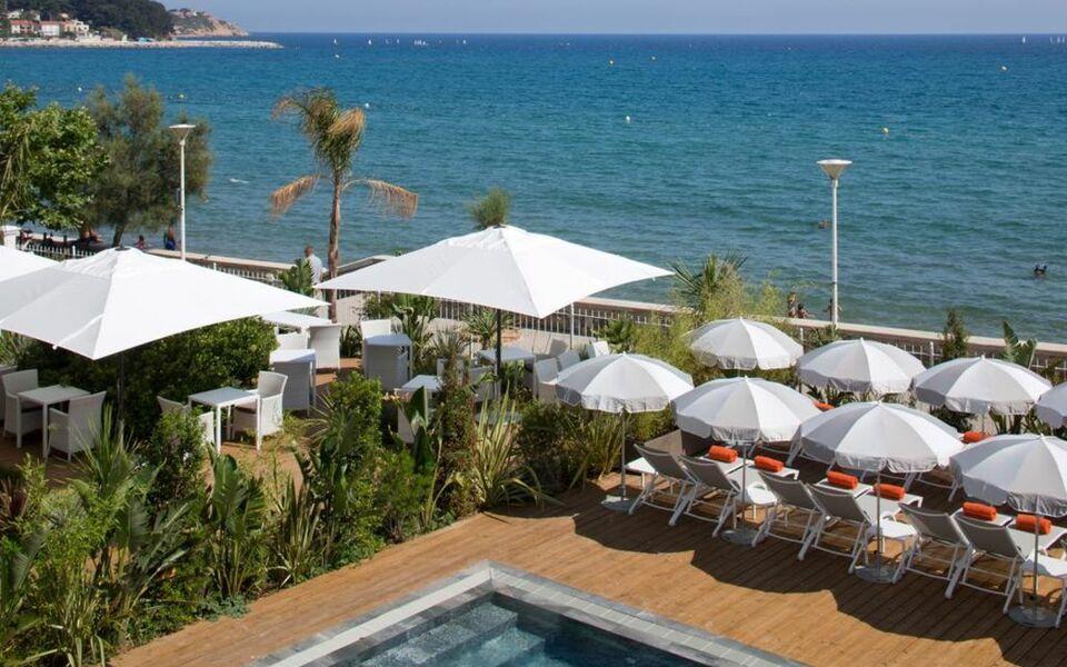 Grand Hotel La Seyne