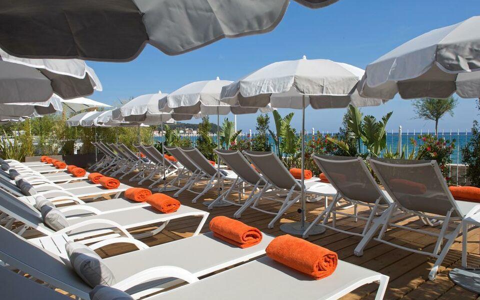 Grand Hotel Des Sablettes Hilton