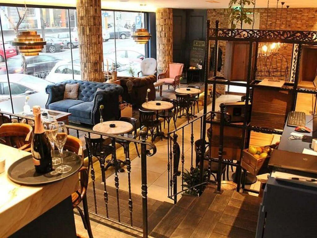 Belgrade Inn Garni Hotel Belgrade Serbien