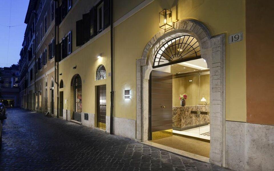 Margutta  Small Luxury Hotels Of The World