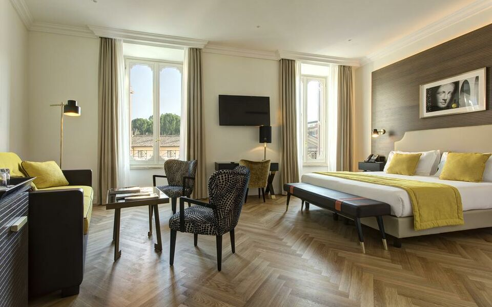The K Boutique Hotel, Rome (1)