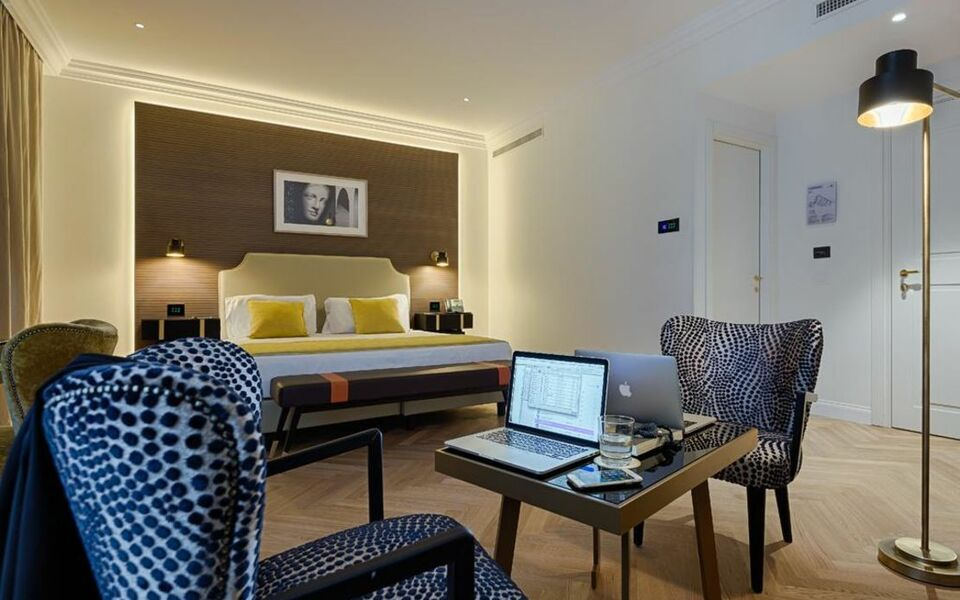 The K Boutique Hotel, Rome (2)