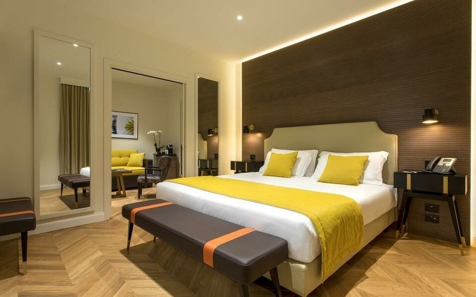 The K Boutique Hotel, Rome (7)