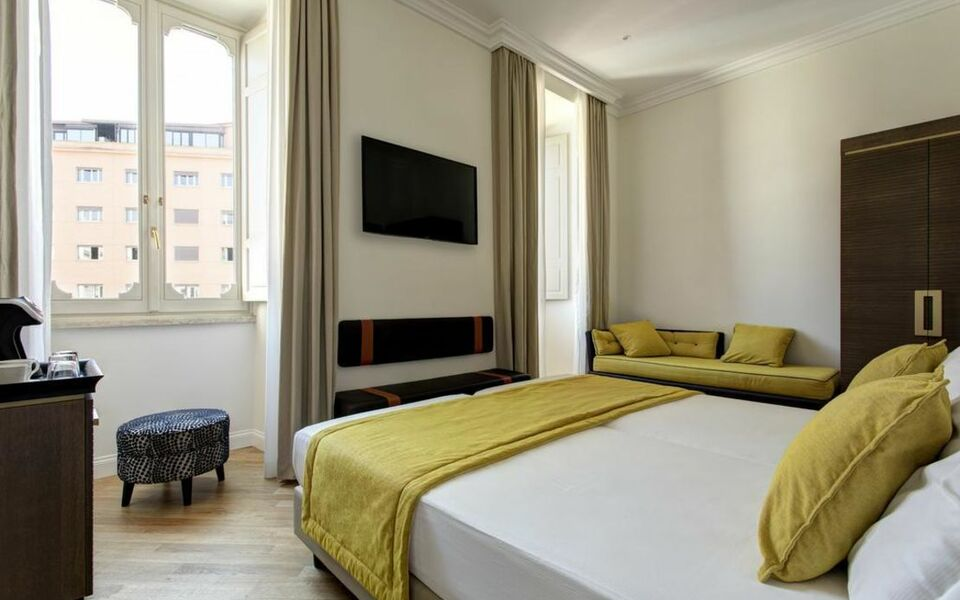 The K Boutique Hotel, Rome (13)