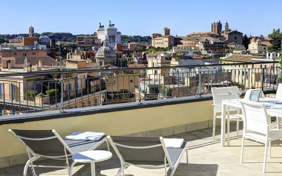 The K Boutique Hotel, Rome (16)
