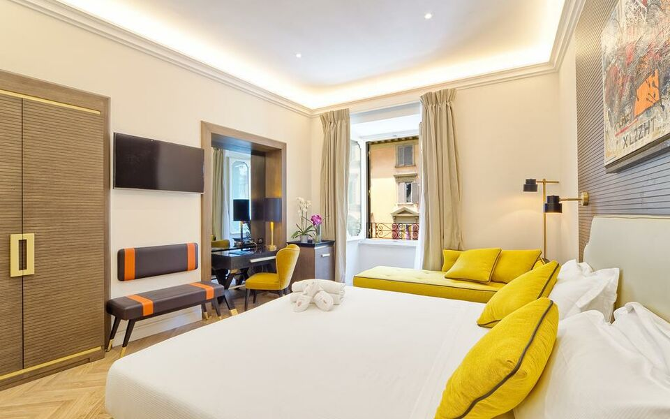 The K Boutique Hotel, Rome (18)