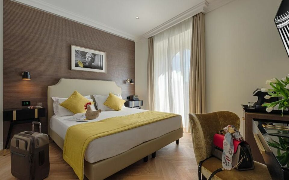 The K Boutique Hotel, Rome (19)