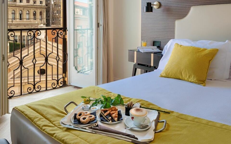 The K Boutique Hotel, Rome (21)