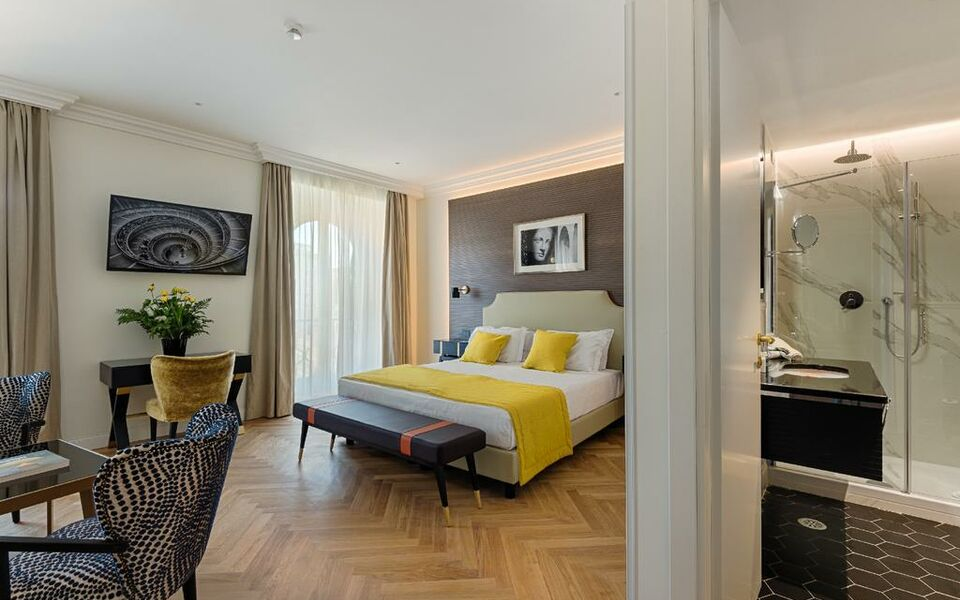 The K Boutique Hotel, Rome (22)