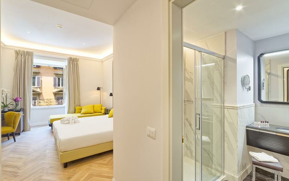 The K Boutique Hotel, Rome (24)