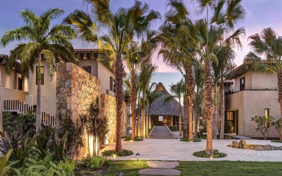 Casa Koko Punta De Mita 5