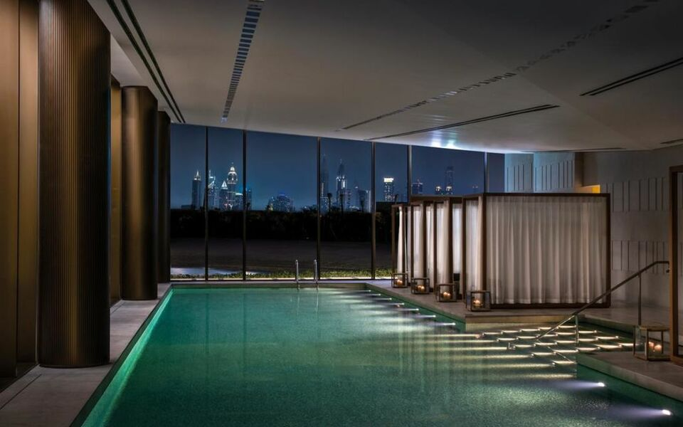 Bulgari resort dubai a design boutique hotel dubai for Bulgari hotel dubai