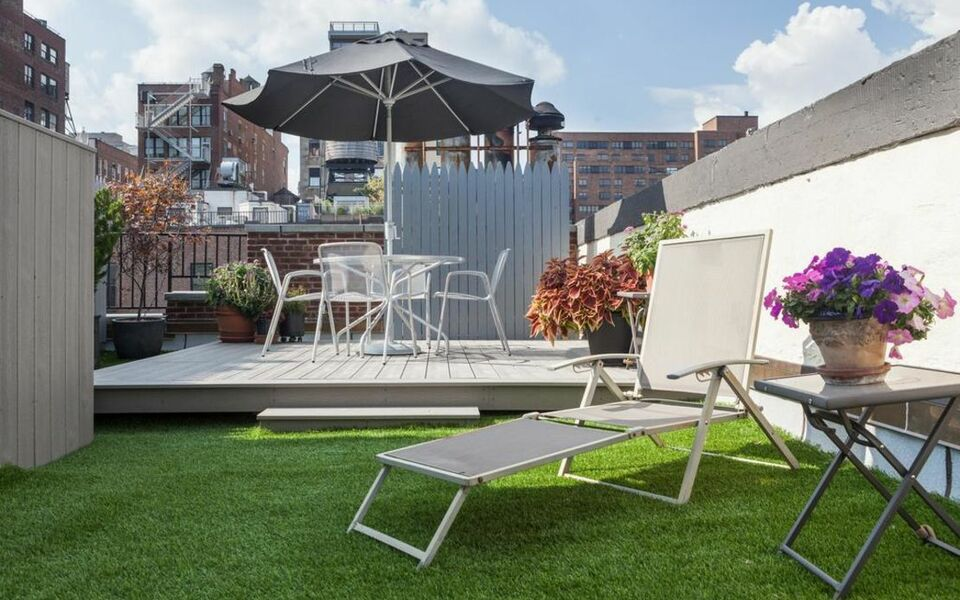 NoHo, A Design Boutique Hotel New York