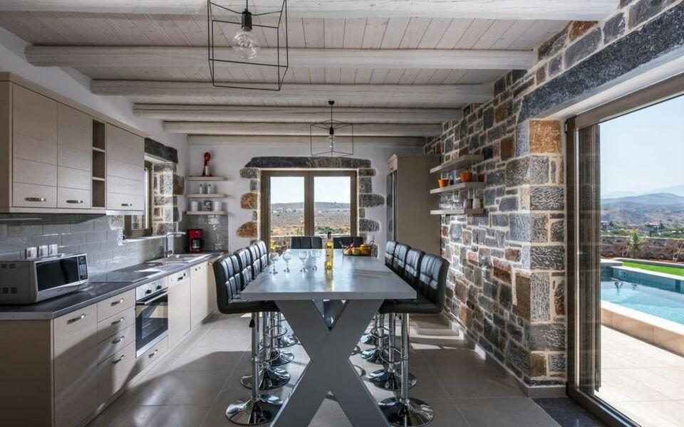 Gregory Villa Avec Piscine Privee Pres De La Mer A Design Boutique