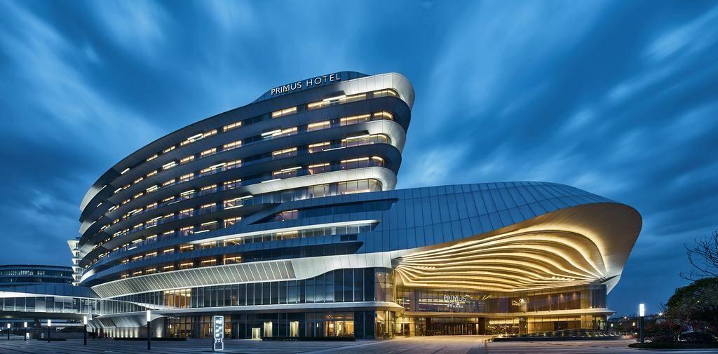 Primus Hotel Shanghai Hongqiao A Design Boutique Hotel