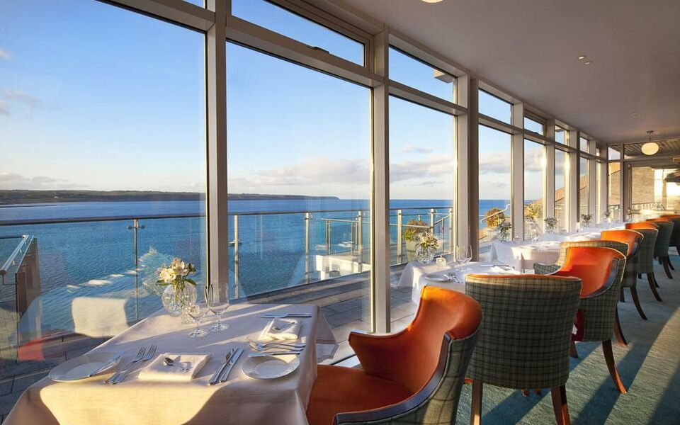 Cliff House Hotel, Ardmore (12)
