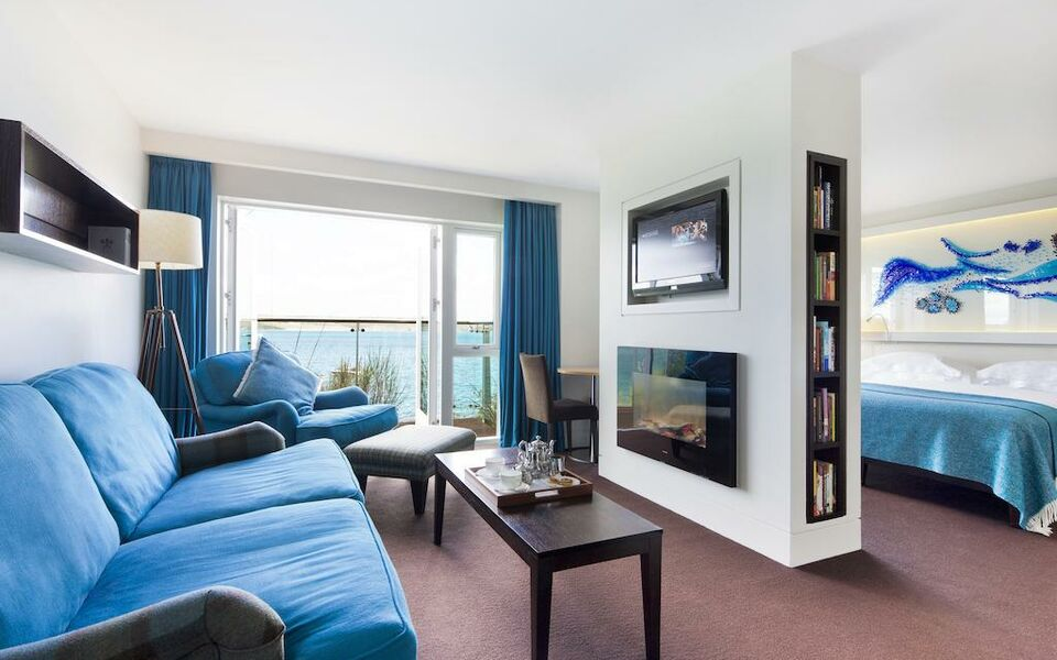 Cliff House Hotel, Ardmore (26)