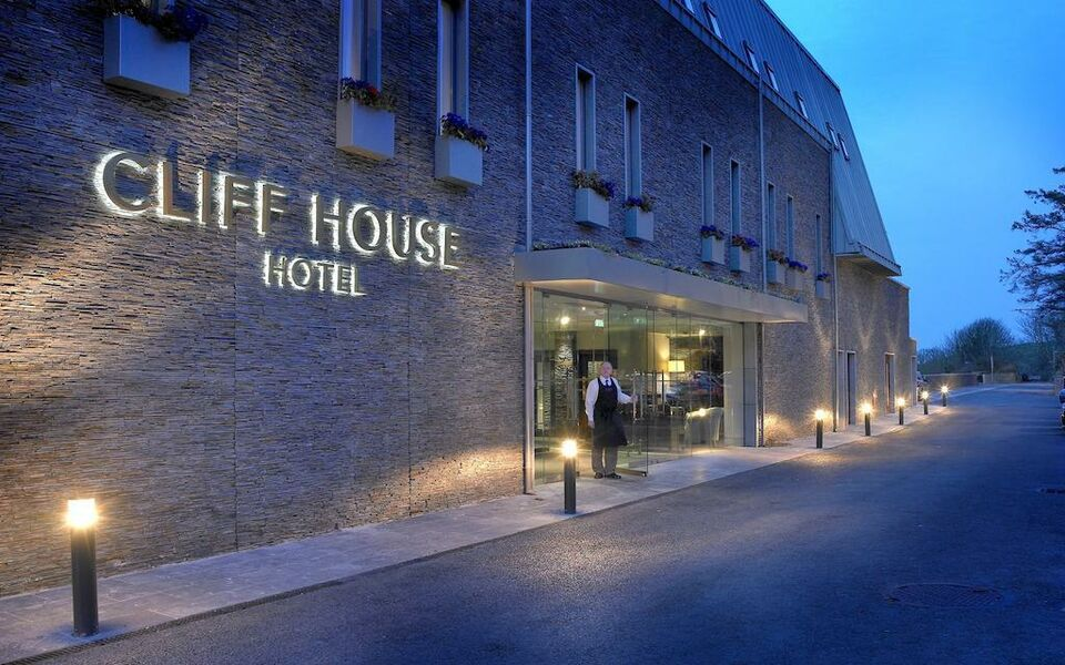 Cliff House Hotel, Ardmore (28)