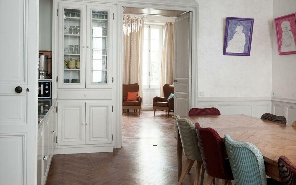 Chambres d 39 h tes eden ouest a design boutique hotel la for Chambre hote rochelle