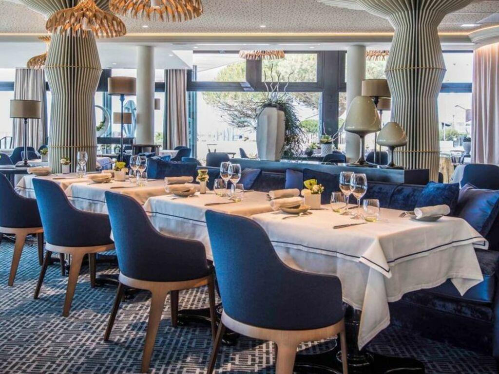 La Grande Terrasse Hotel Spa La Rochelle Mgallery By Sofitel A