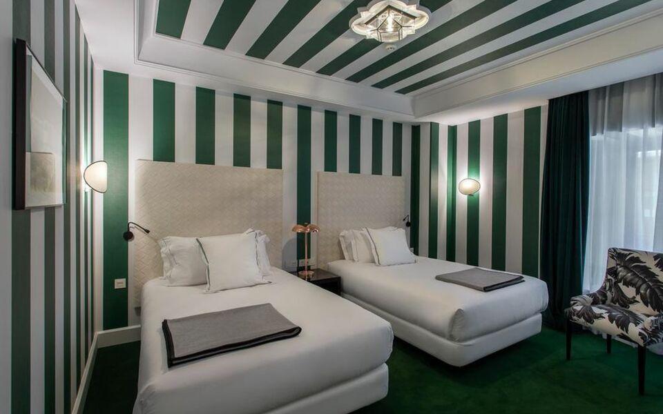 Room Mate Valeria A Design Boutique Hotel M 225 Laga Spain