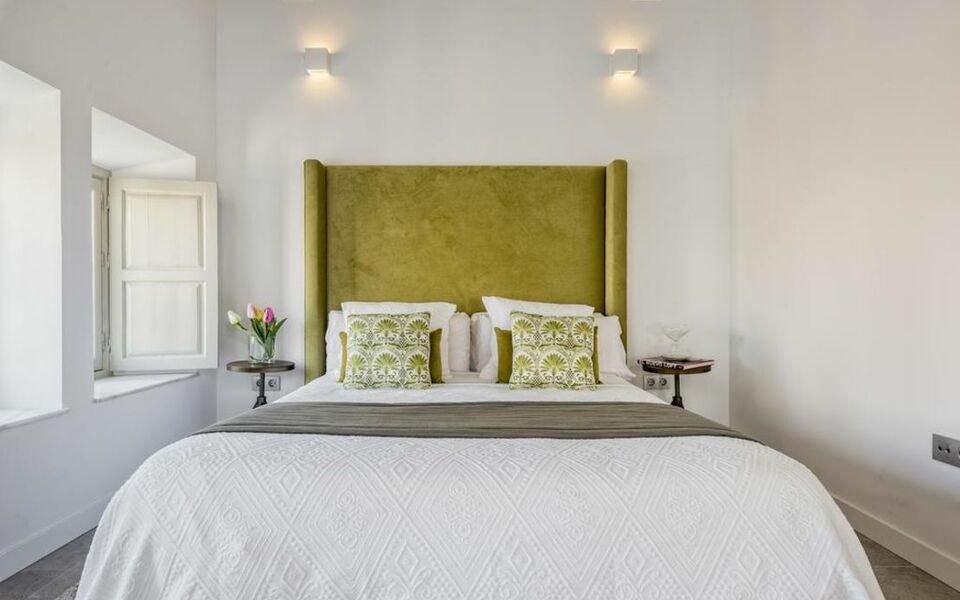 Iloftmalaga premium centro hist rico a design boutique for Hotel malaga premium