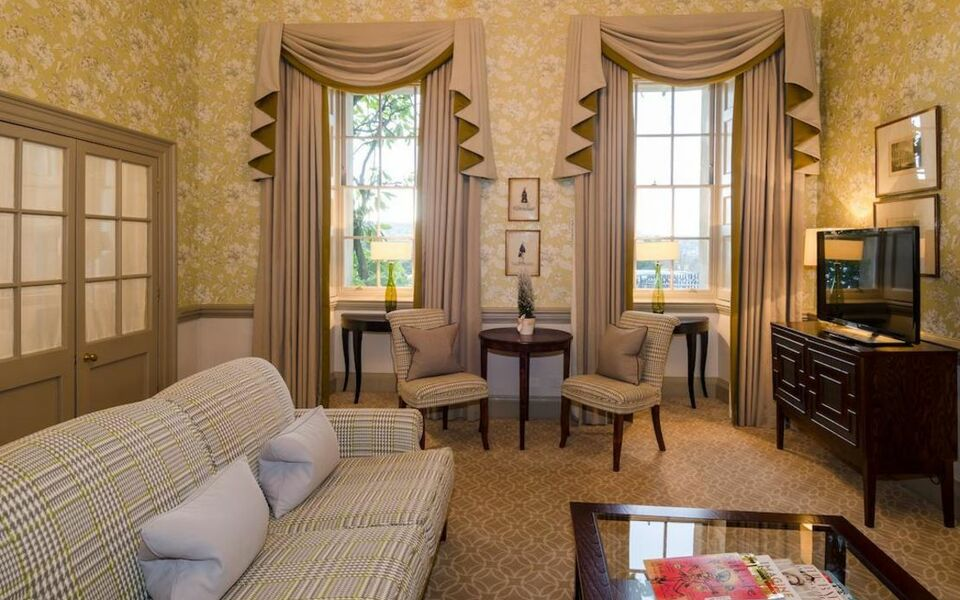 Royal Crescent Hotel Bath Special Offers