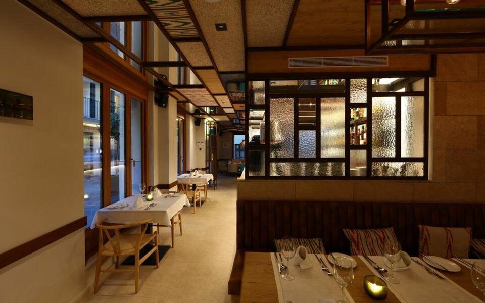 Bo hotel palma a design boutique hotel palma de mallorca for Design hotel palma