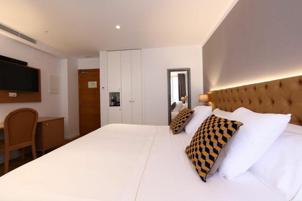 bo hotel palma palma de mallorca spanien. Black Bedroom Furniture Sets. Home Design Ideas