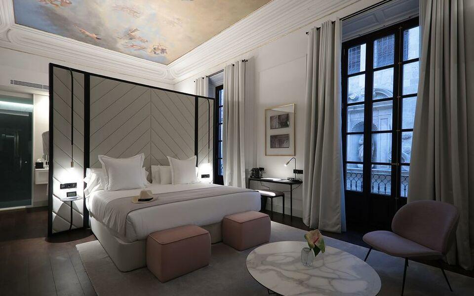 Summum prime boutique hotel a design boutique hotel palma for Design hotel 5 sterne