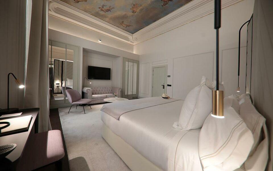 Summum prime boutique hotel a design boutique hotel palma for Design boutique hotels mallorca