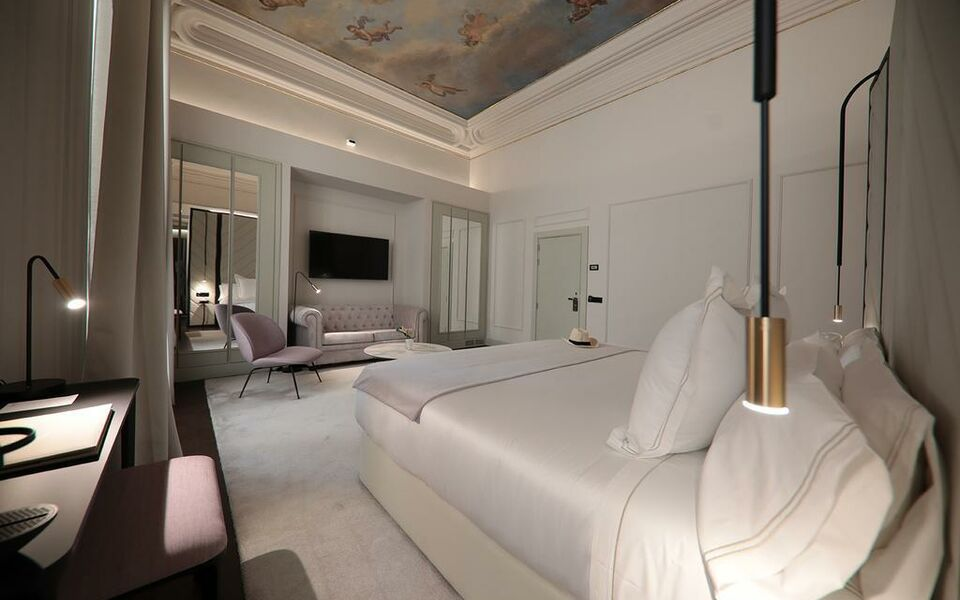 Summum prime boutique hotel a design boutique hotel palma for Designhotel palma