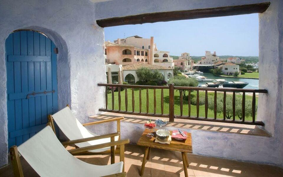 Cala di volpe a luxury collection hotel porto cervo for Sardaigne boutique hotel