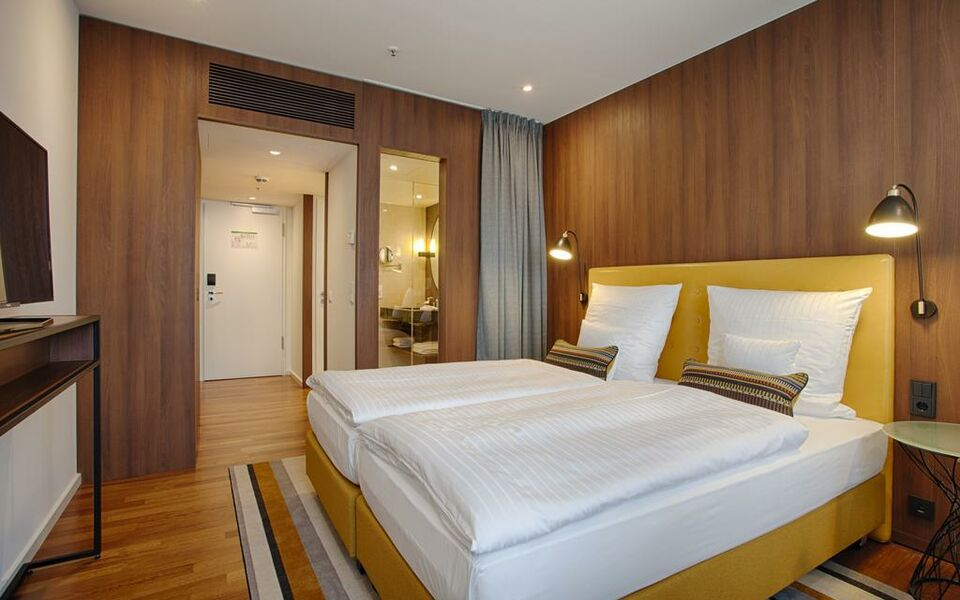 ameron hotel speicherstadt a design boutique hotel. Black Bedroom Furniture Sets. Home Design Ideas