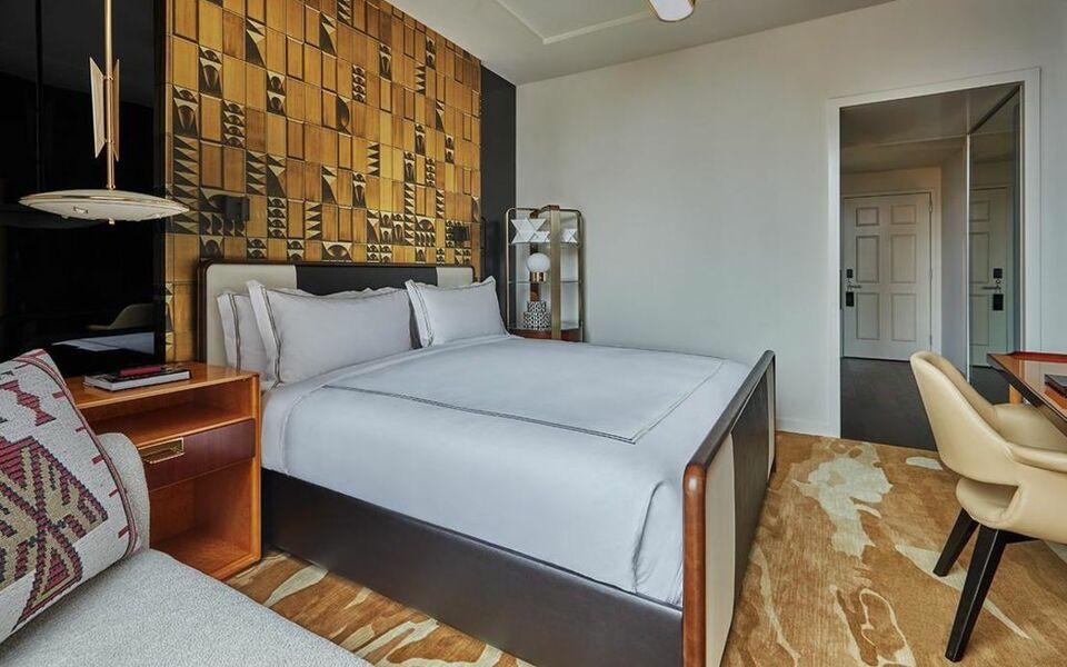 Viceroy chicago a design boutique hotel chicago u s a for Small boutique hotels chicago