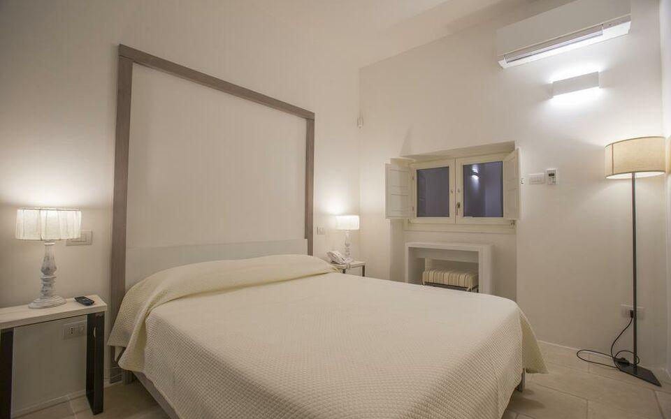 Hotel Otranto Italien