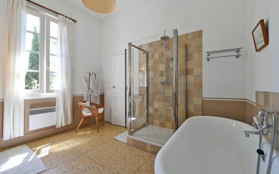 La merci chambres d 39 h tes a design boutique hotel montpellier france - Chambre d hote ruoms ...