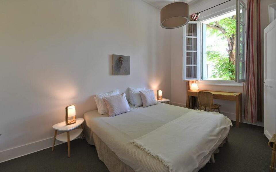 La merci chambres d 39 h tes a design boutique hotel for Chambre hote ruoms