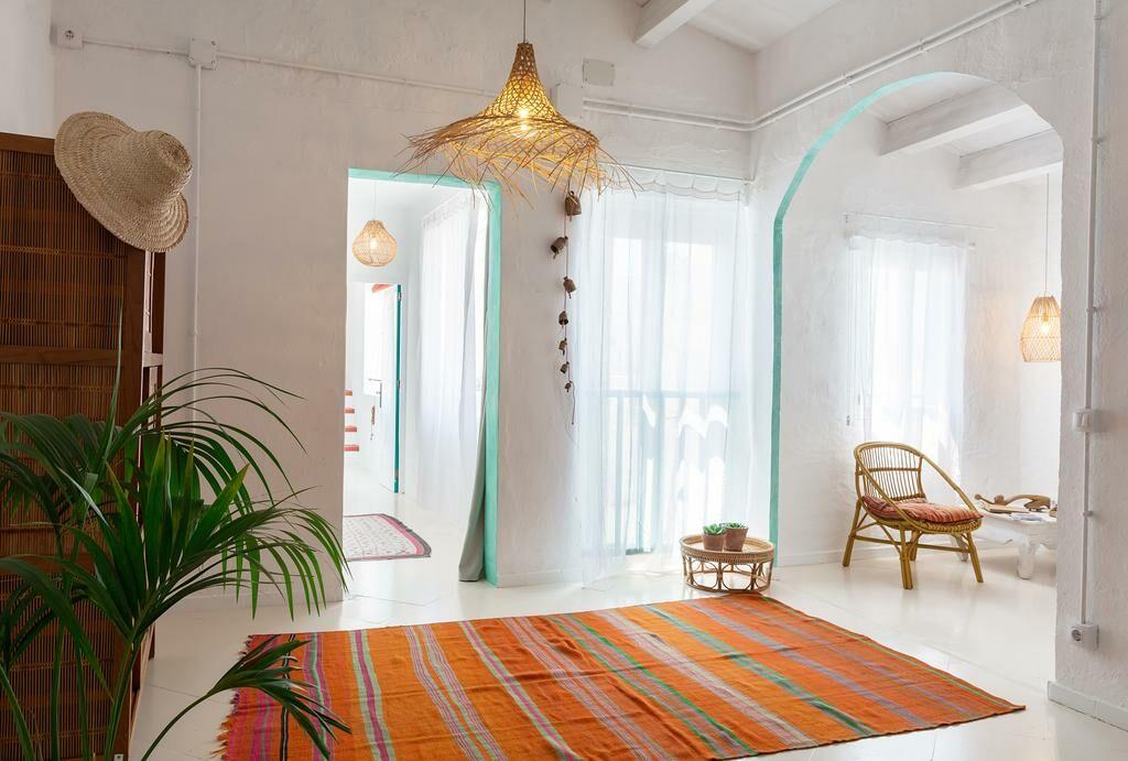 La casa de las especias ciutadella espagne my boutique for Boutique hotel minorque