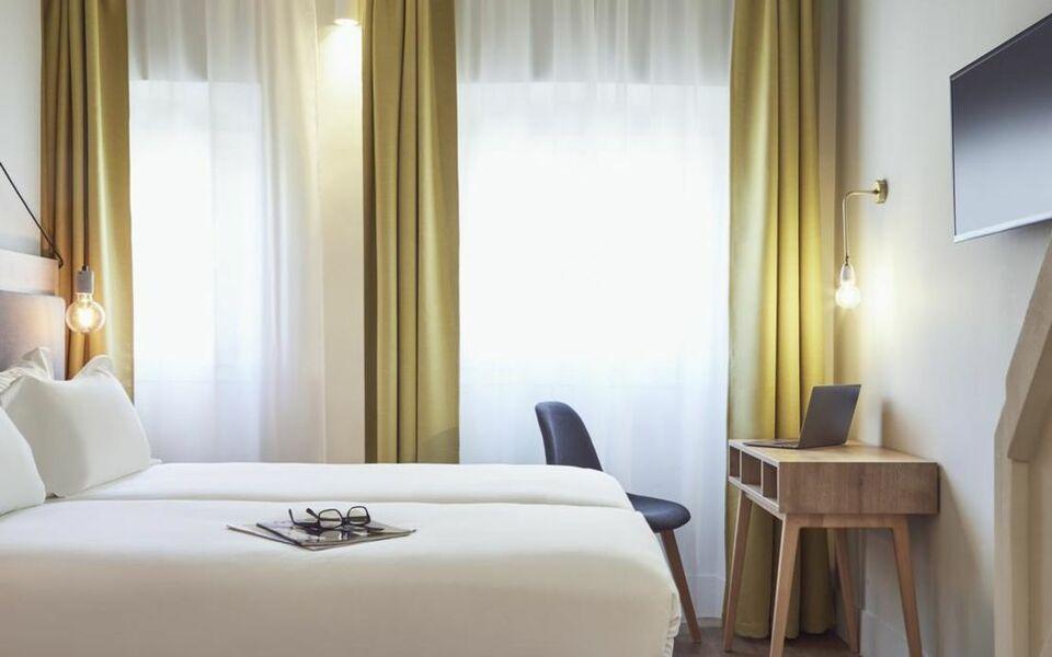 Hotel Rue Montgrand Marseille