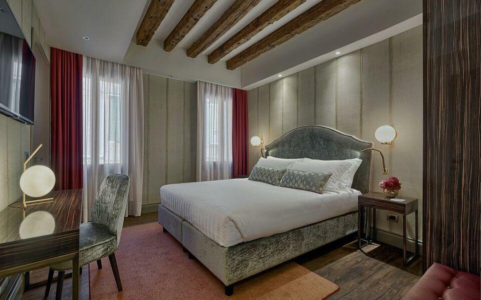 suite735 venise italie my boutique hotel. Black Bedroom Furniture Sets. Home Design Ideas