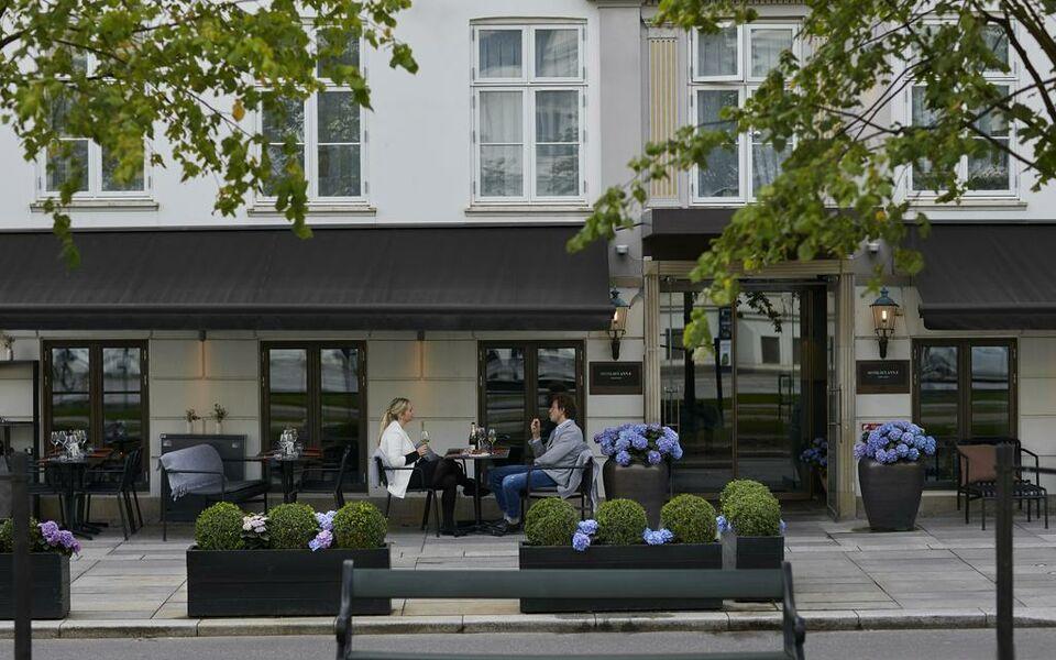 Hotel skt ann a design boutique hotel copenhagen denmark for Design boutique hotels copenhagen