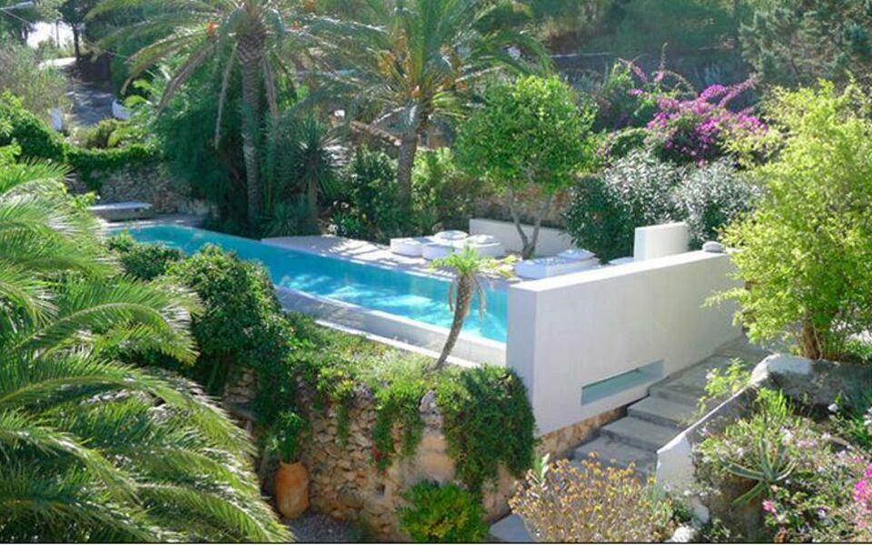 Hotel San Jose Spanien